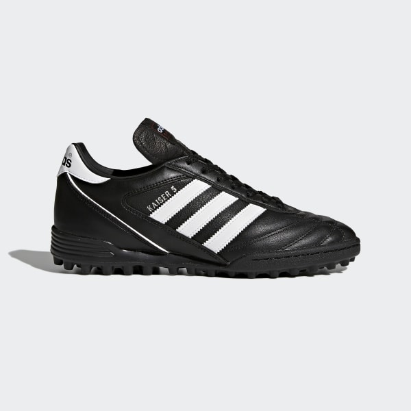 new concept dc6aa 20063 Scarpe da calcio Kaiser 5 Black   Footwear White   None 677357