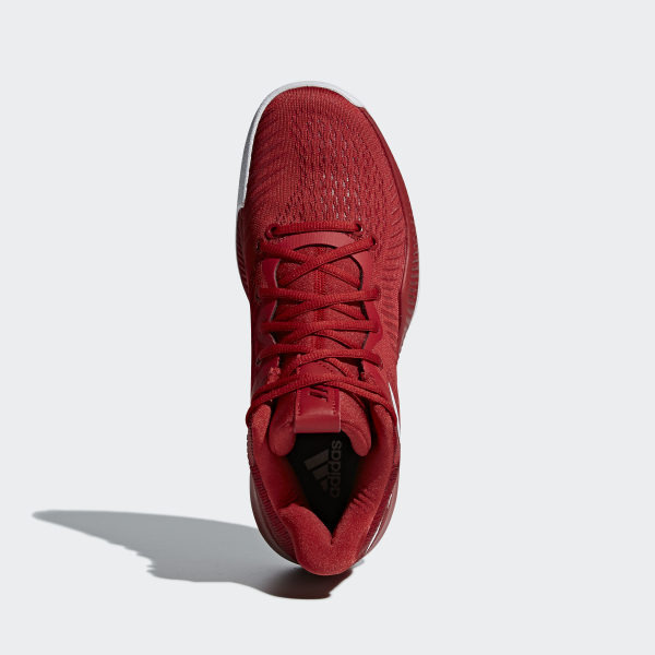 buy online f19d8 7ca53 Chaussure Mad Bounce Power Red   Ftwr White   Collegiate Burgundy DA9780