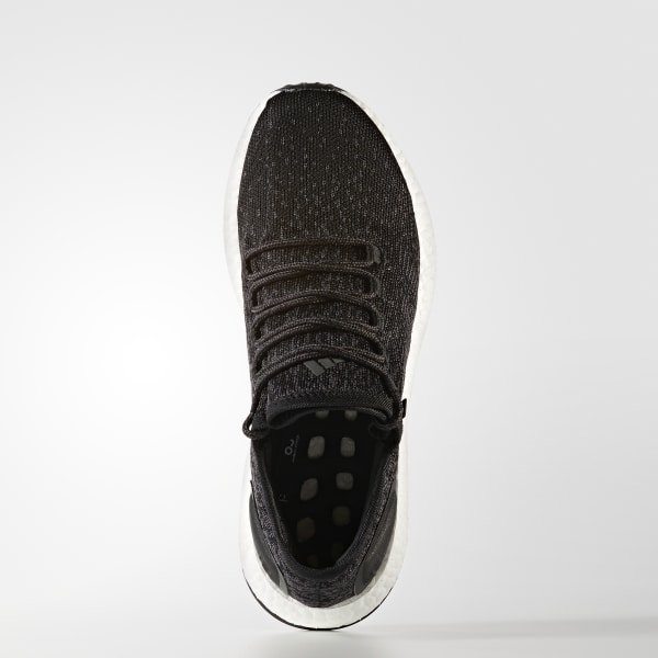 adidas x Reigning Champ PureBOOST Shoes Core Black   Solid Grey   Cloud  White CG5331 12ff6deed8