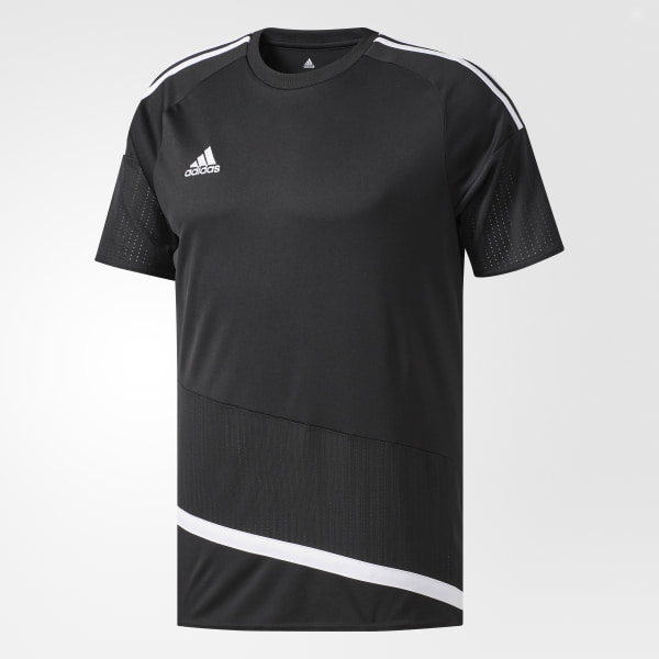 Camisa Regista 16 BLACK WHITE AP0534 ba09ef4ce842a