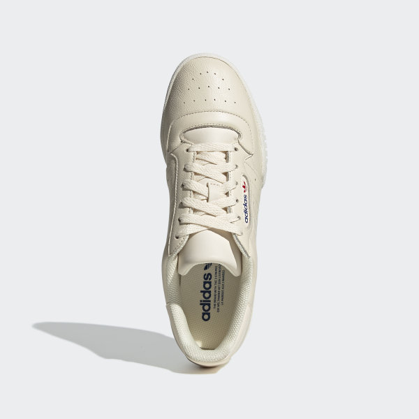 Powerphase Shoes Ecru Tint   Ecru Tint   Off White EF2889 569070589