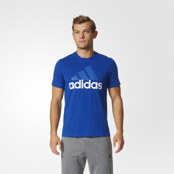Playera Essentials COLLEGIATE ROYAL S98734 ce9ccb5ae98f5