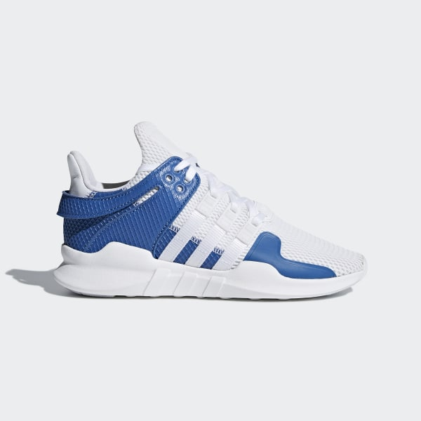 sale retailer 6bfc1 71a8a Tenis EQT Support ADV FTWR WHITEFTWR WHITETRACE ROYAL S18 CQ2544
