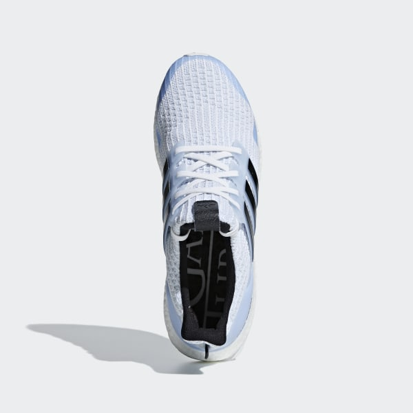 abc1d249a245b adidas x Game of Thrones White Walker Ultraboost Shoes Cloud White   Core  Black   Glow