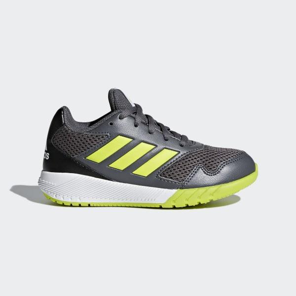 11fe72cca142 adidas Kids AltaRun Shoes - Grefiv