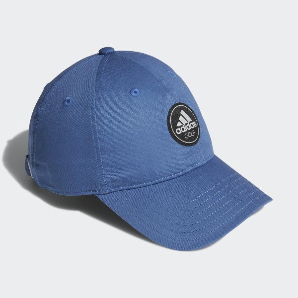 low priced 70e7a 38be6 Cotton Relax Cap Trace Royal CW0858