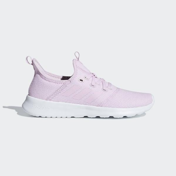 52bf105ae Cloudfoam Pure Shoes Aero Pink   Aero Pink   Cloud White F34674