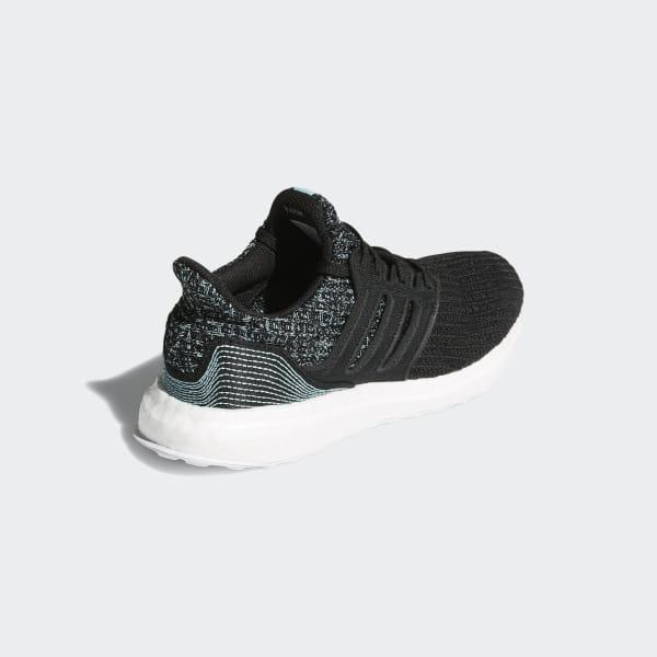 4a044a6882ab0 Ultraboost Parley LTD Shoes Core Black   Core Black   Cloud White F36731