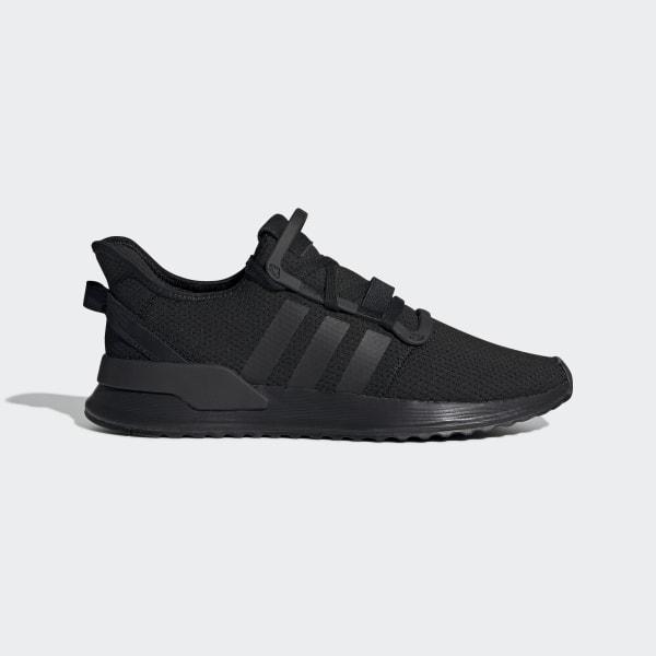 more photos 034d9 79ce2 U Path Run Shoes Core Black   Core Black   Ftwr White G27636
