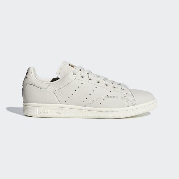 new style a87b6 bbbc6 Stan Smith Shoes Raw White   Collegiate Burgundy   Periwinkle BD8065