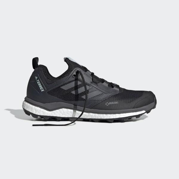 6345f720e50d4 Terrex Agravic XT GTX Shoes Core Black   Grey Five   Ash Green AC7664