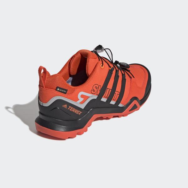 716c2b3b9 Terrex Swift R2 GTX Shoes Active Orange   Core Black   Grey Two BC0384
