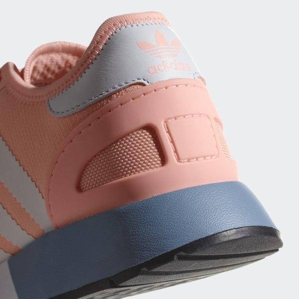 8c25fe2b8c4ba9 N-5923 Shoes Pink   Ftwr White   Core Black B37982