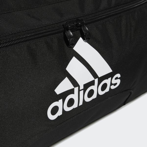 adidas Wheeled Team Bag - Black  e50c573a681c7