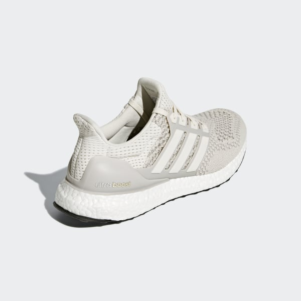 43c224b56 Ultraboost LTD Shoes Talc   Chalk White   Clear Granite BB7802