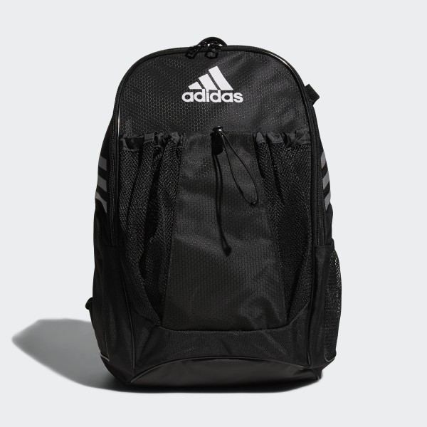 adidas Utility Field Backpack - Black  527fc68c2405d
