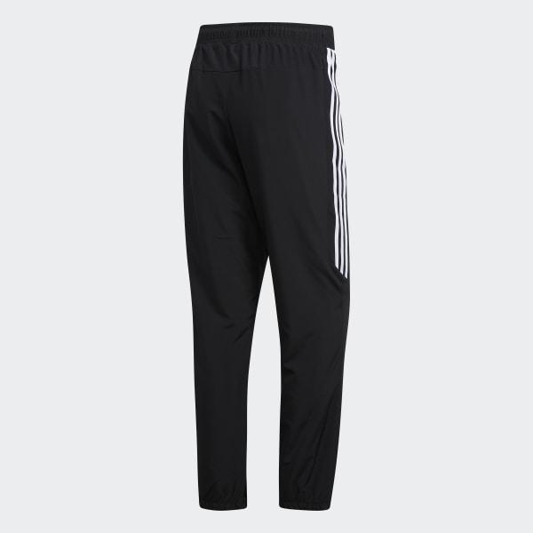 4228acc79fb3 Classic Wind Pants Black   White BR4009