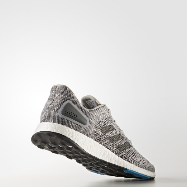 huge selection of 1e484 af815 PureBOOST DPR Shoes Grey   Solid Grey   Grey S82010
