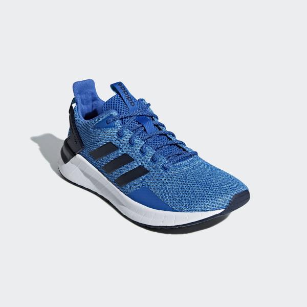 save off e75ec f56a3 Questar Ride Shoes Blue   Legend Ink   Bright Cyan B44810