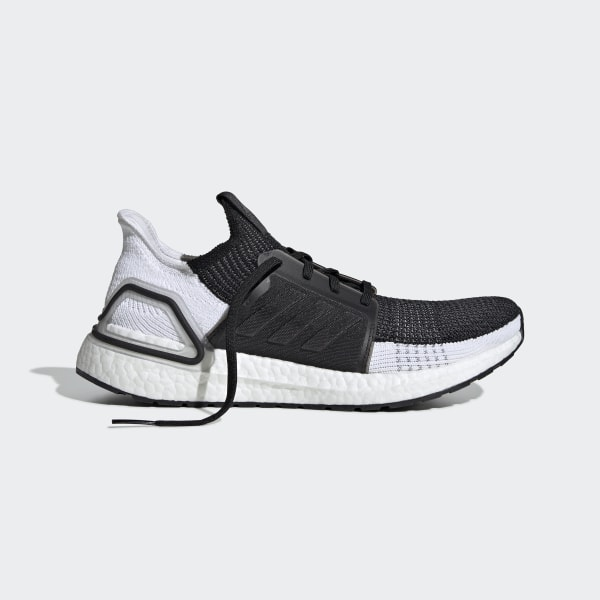 70ac1686e Ultraboost 19 Shoes Core Black   Grey Six   Grey Four B37704