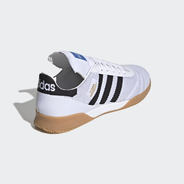 pretty nice 9ea56 c9c0a Copa 70 Year Shoes Cloud White  Core Black  Red G26308