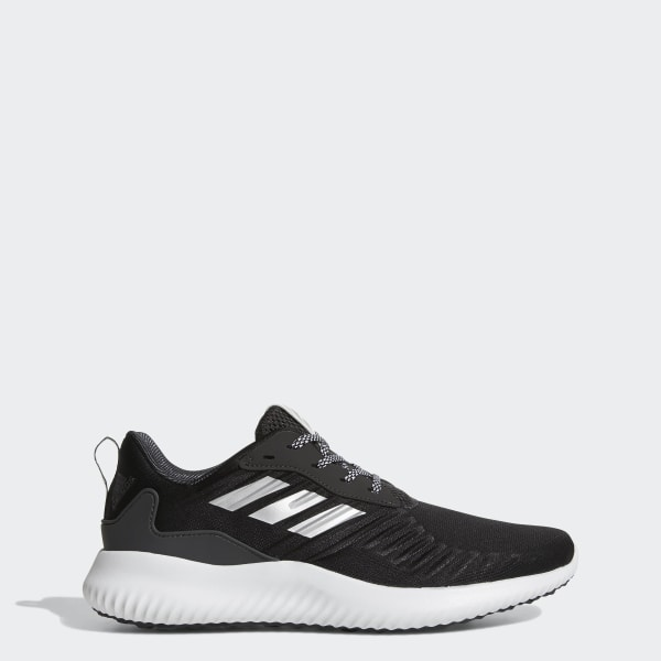 24076600a Alphabounce RC Shoes Core Black Footwear White Utility Black B42652
