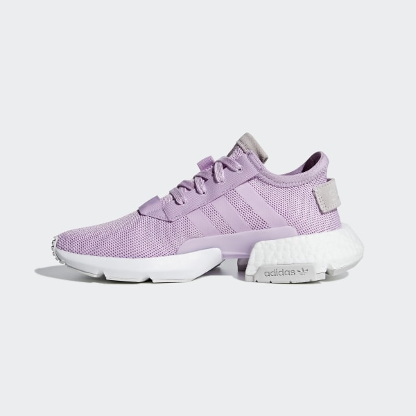 POD-S3.1 Shoes Clear Lilac   Clear Lilac   Orchid Tint B37469 86f69f0b41e
