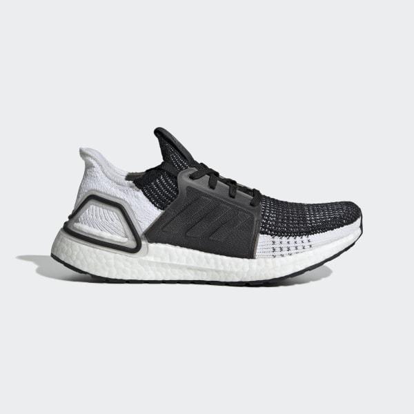 reputable site 0afae 524f9 Ultraboost 19 Shoes Core Black   Grey Six   Grey Four B75879. Visa din  stil.  adidas