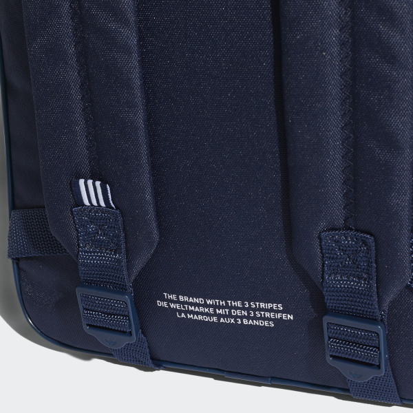 Trefoil Backpack Collegiate Navy DJ2171 5f60bb1e3de25