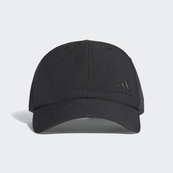 3f052fc7ea8 adidas Climalite Cap - Black