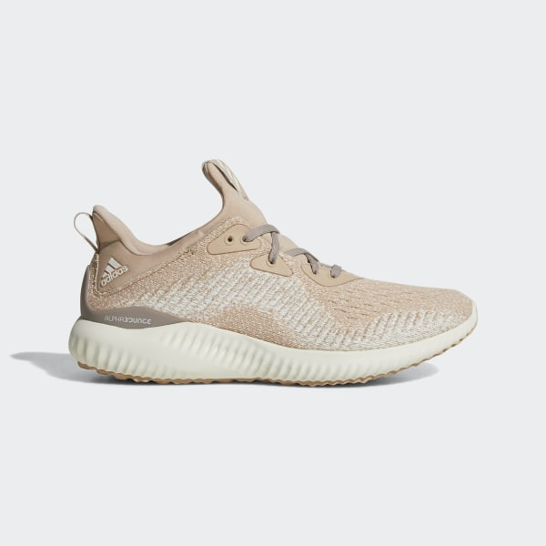46c4f484ea2a3 Alphabounce 1 Shoes Ash Pearl   Off White   Ash Pearl AC6916
