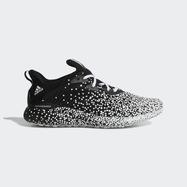finest selection a10fb 9a0ed Alphabounce 1 Shoes. C 100C 160. Color Core Black  Cloud White ...