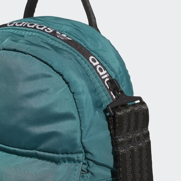 Mini Classic Backpack X-Small noble green DJ1231 81ef9e68b7311