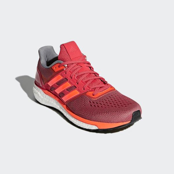 huge selection of 6ea9b 838f6 Supernova Shoes Hi-Res Orange  Hi-Res Orange  Core Black CG4038