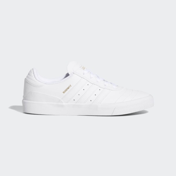83de26584 adidas Busenitz Vulc RX Shoes - White