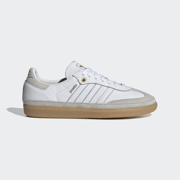 sports shoes edb04 2b4b5 Samba OG Relay Shoes. C  135. Colour  Cloud White   Cloud White   Grey Two