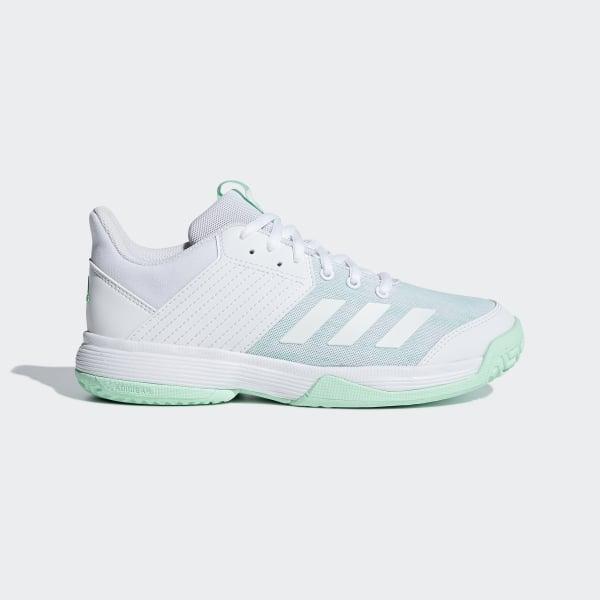 e3caed0ca25 adidas Ligra 6 Shoes - White