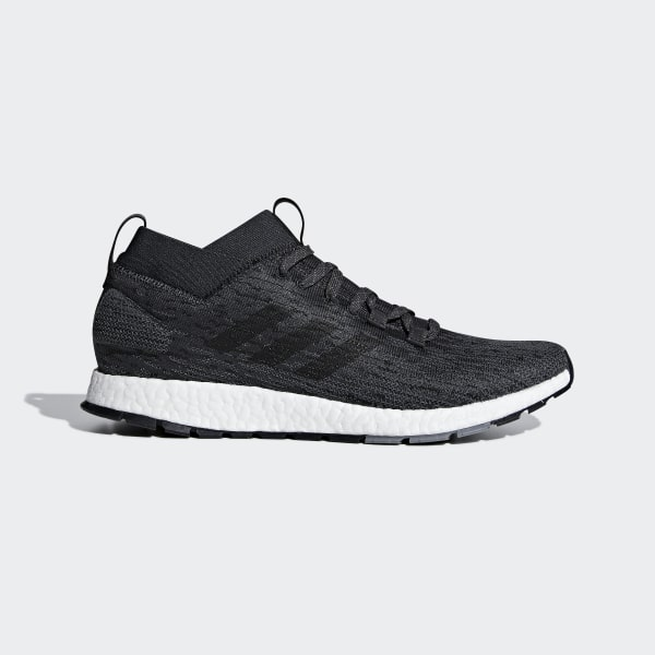 d770438c6 Pureboost RBL Shoes Carbon   Core Black   Grey Four CM8313