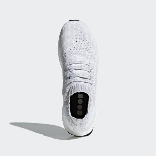 2a2dafc7f825 Chaussure Ultraboost Uncaged Ftwr White   White Tint   Core Black DA9157