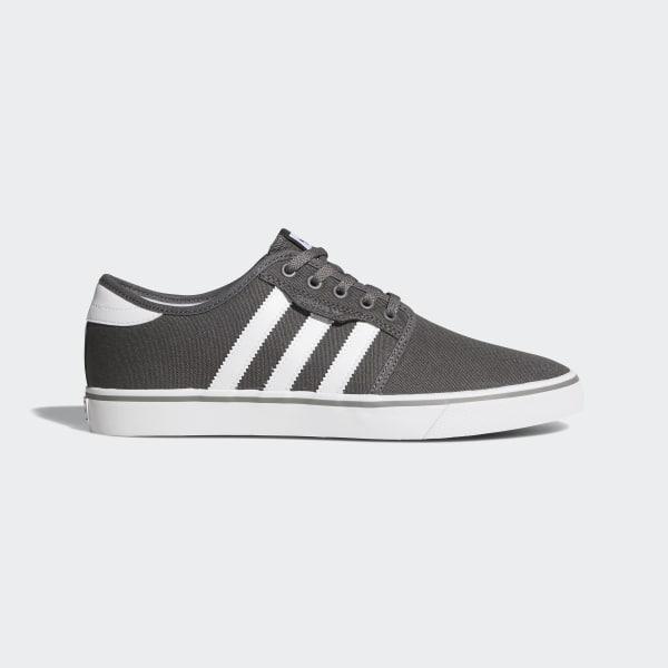 Seeley Schoenen Black / Ftwr White / Core Black AQ8528