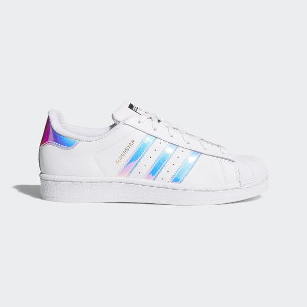 cdb70c223da adidas Superstar Shoes - White