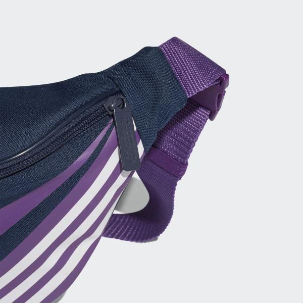 70a017b540c7 Waist Bag Collegiate Navy   Tribe Purple EC2505