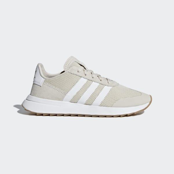 70598bb7c4c75c adidas FLB Runner Shoes - Beige