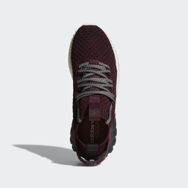 quality design d4162 4920e Tubular Doom Sock Primeknit Shoes CORE BLACK MAROON CHALK WHITE CQ0944