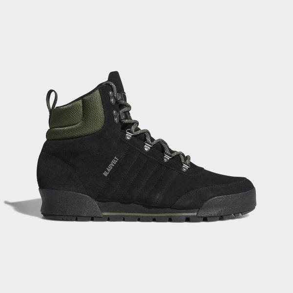 new concept 21701 fcb55 Jake 2.0 Boots Core Black  Base Green  Core Black B41494