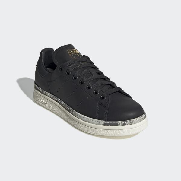 competitive price 629b6 a346f Scarpe Stan Smith New Bold Core Black   Off White   Supplier Colour BD8053