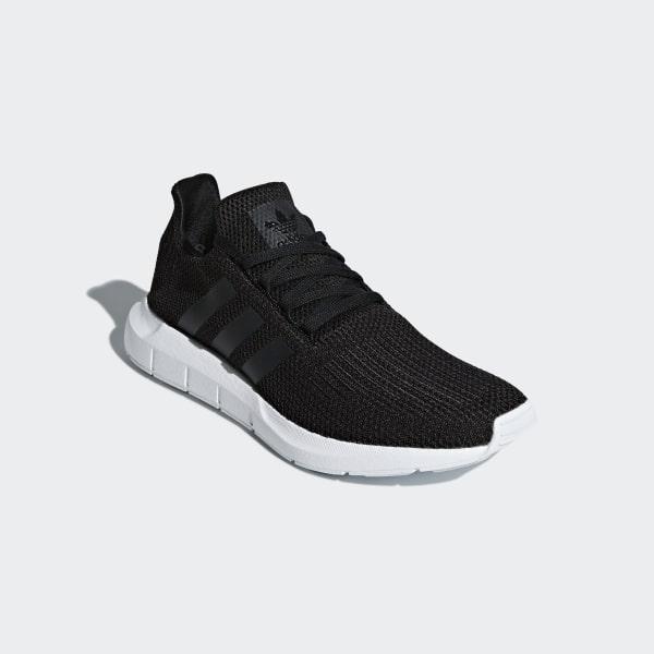 89c5cd253 Swift Run Shoes core black   core black   ftwr white B37726
