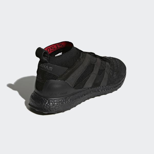 2f795f80ace6 David Beckham Accelerator Ultraboost Shoes Core Black Core Black Core Black  AP9870