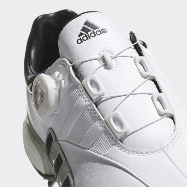 ab918d6b45f0 Tour360 EQT Boa Shoes Cloud White   Silver Metallic   Core Black F33619