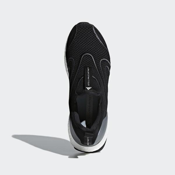 Ultraboost Uncaged Shoes Core Black Black Silver Met. Eggshell Grey BB6273 2bbae5e1b